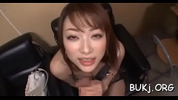 bitchy stunner goes insatiable on dicks until sausage.