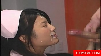 japanese ladies facial cumshot compilation