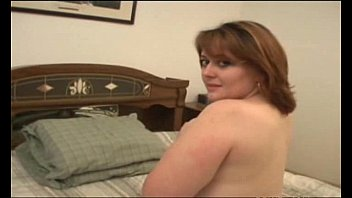 plus-size fellatio from inexperienced sandy-haired
