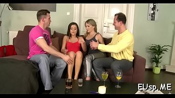 uber-cute paty honey gets crazy and gives a.