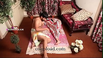 indian magnificent housewife romance with her.