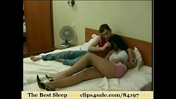 sleeping amature ravaged by bf and his acquaintance 1