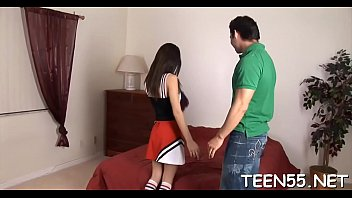supah-cute bony teenie cannot help pleasing her coach039_s.