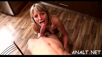 lusty honey vibes her nubs whilst guy ravages.