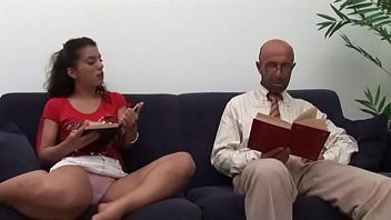 why testing if you have daddy039_s pecker all.