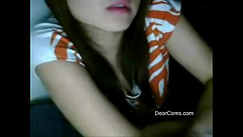 fair nice chinese web cam unwrapping