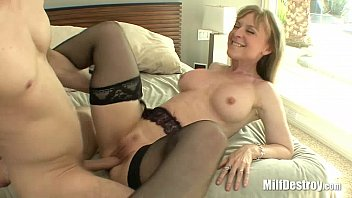 mature ladies are the finest drill