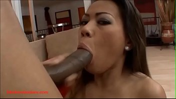 blacksruinasianscom little chinese fuckslut gets meaty thick lengthy.