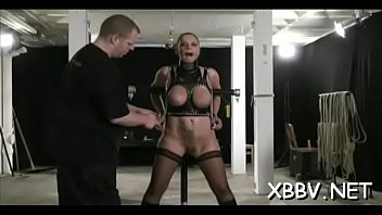 accomplish very first-timer restrict bondage & discipline activity.