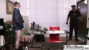 xxx hook-up in office with buxomy great female.