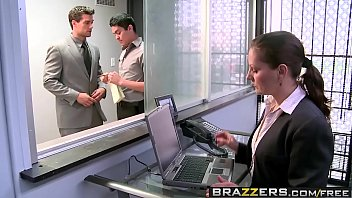 brazzers - immense joy bags at work -.
