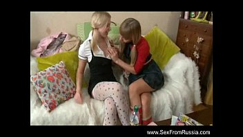 russian lezzy teenage sisters strapon joy