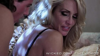 nefarious - jessica drake makes her step son-in-law spunk