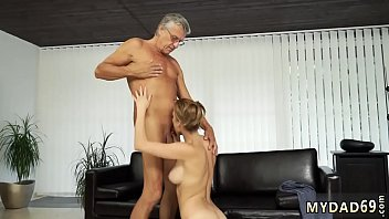 aged grandmother casting couch fucky-fucky with her boybossacute_s.