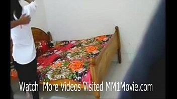 indian paramours hard-core fuckfest scandal in dormitory apartment.