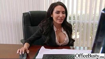 phat-titted office nymph lela starlet get engaged in.
