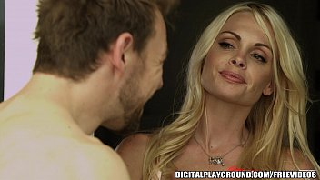 jesse jane is chatted into some.