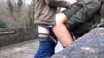 obedient youthfull fledgling humped in public