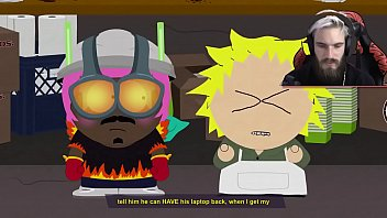 south park fractured but entire six