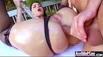 lubricated lady valentina nappi with immense bootie love.