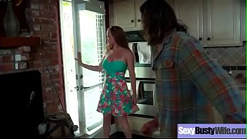 gonzo hump sequence with buxomy housewife diamond foxxx pin-ten