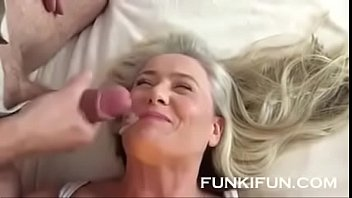 glorious mature stepmother gets a cute.