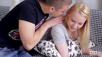 russian teenager lola taylor likes to gargle that schlong
