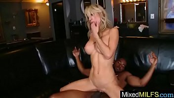 sarah j good cougar in mixt sequence on.